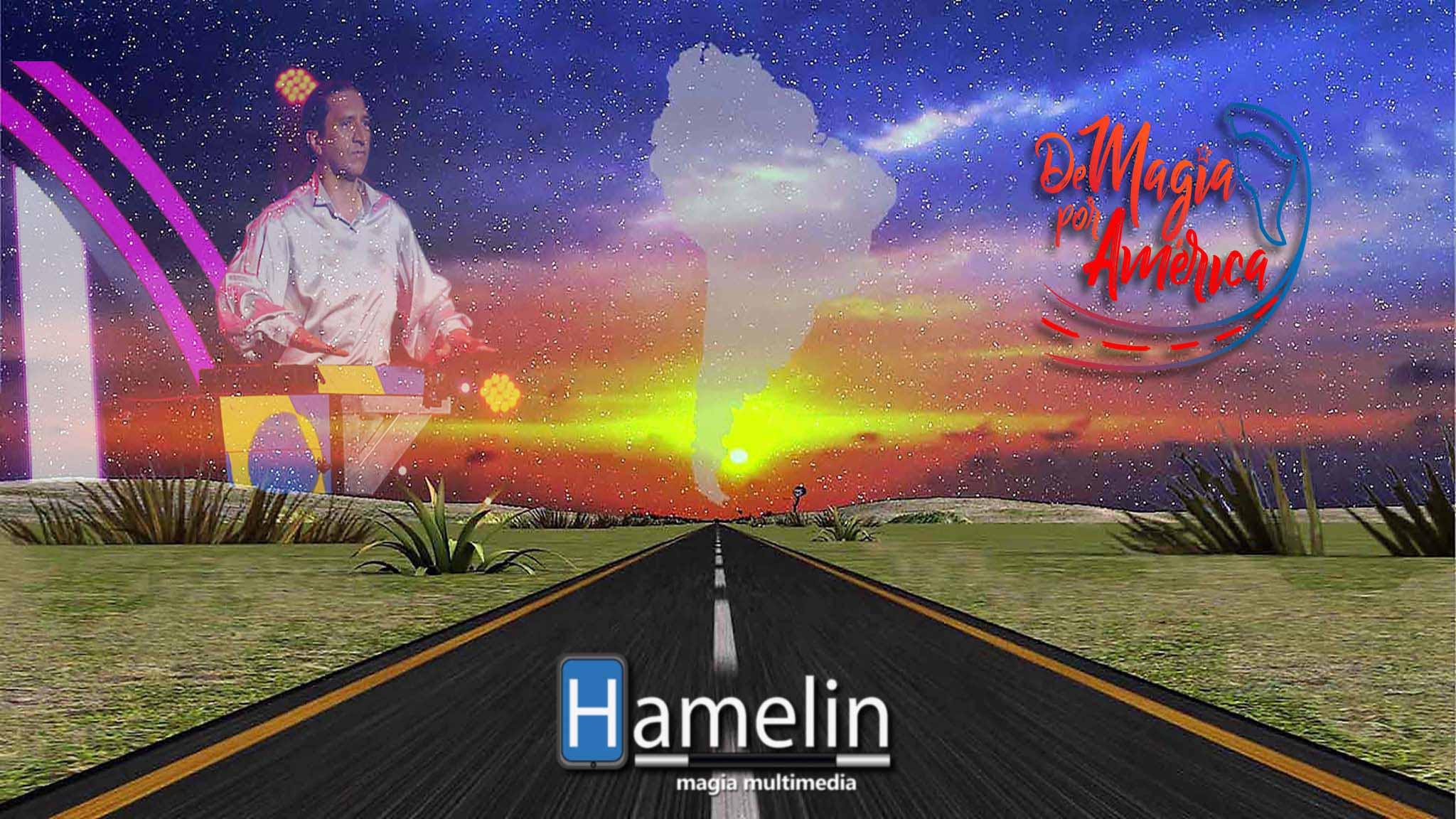 Hamelin Multimedia De Magia Por América